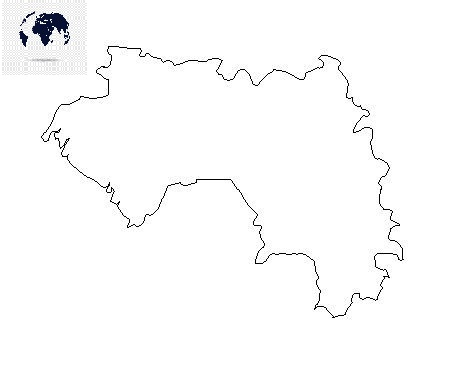 Blank-Map-of-Guinea-Outline