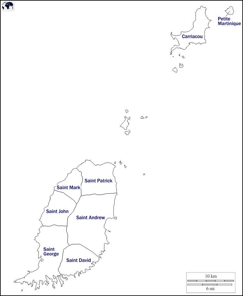 Printable-Map-of-Grenada